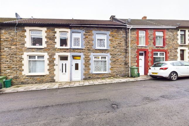Property to rent in Brook Street, Aberdare, Rhondda Cynon Taff CF44