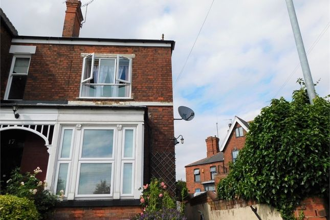 2 bed flat to rent in Blyth Road, Worksop, Nottinghamshire S81