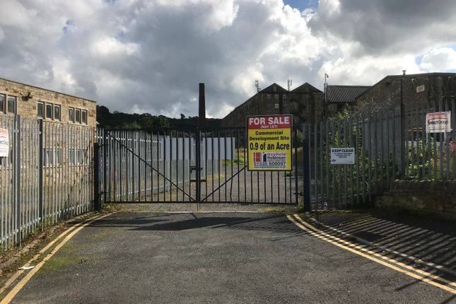 Thumbnail Land for sale in Greengate Road, Keighley