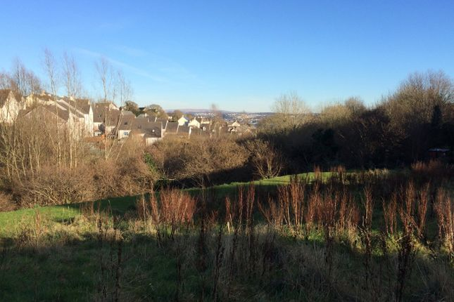 Thumbnail Land for sale in Development Site For 5 New Houses, Saltash