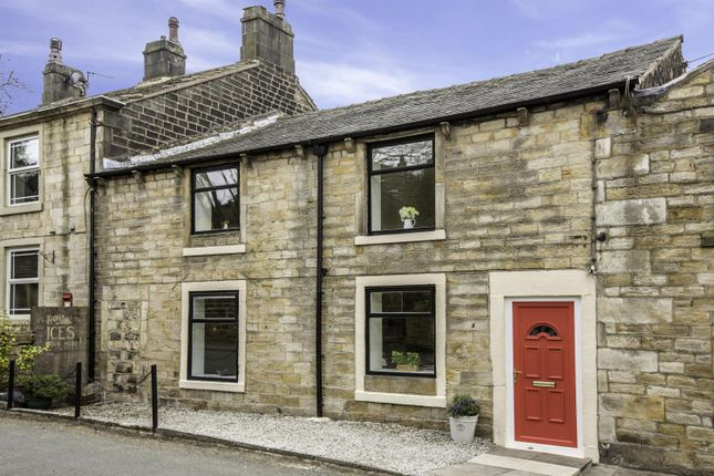 Thumbnail Cottage for sale in Lighthouse, Calderbrook Road, Littleborough