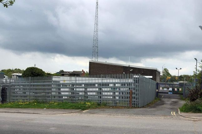 Thumbnail Office for sale in Marconi Road, Former Premises, Carlisle