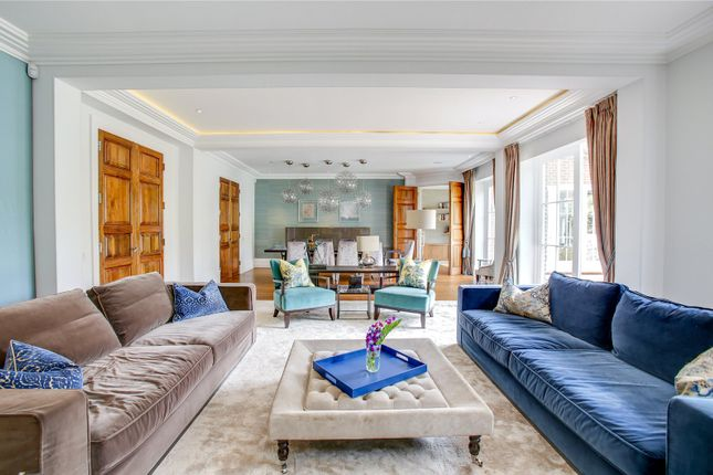 Thumbnail Detached house for sale in Springfield Road, London