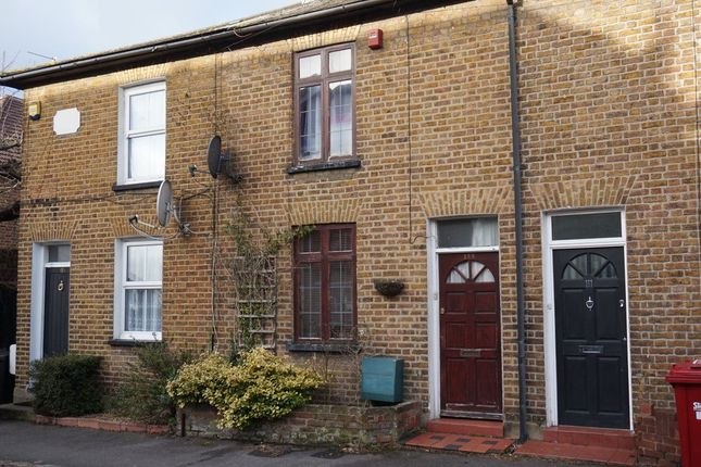 Thumbnail Property to rent in Alpha Street South, Slough