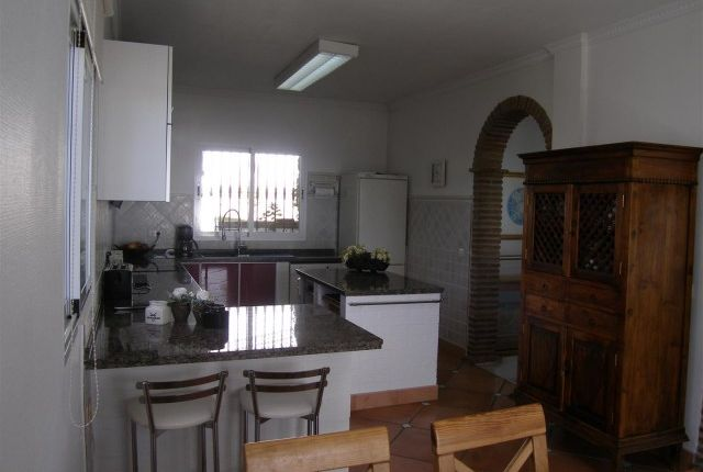 3. Kitchen (2) of Spain, Málaga, Benalmádena, La Capellanía