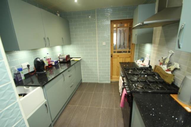 Kitchen of Main Street, Chapelhall, Airdrie, North Lanarkshire ML6