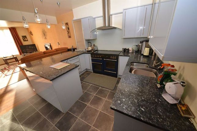 Kitchen Area of Llymians, Carmarthen Road, Kilgetty, Dyfed SA68