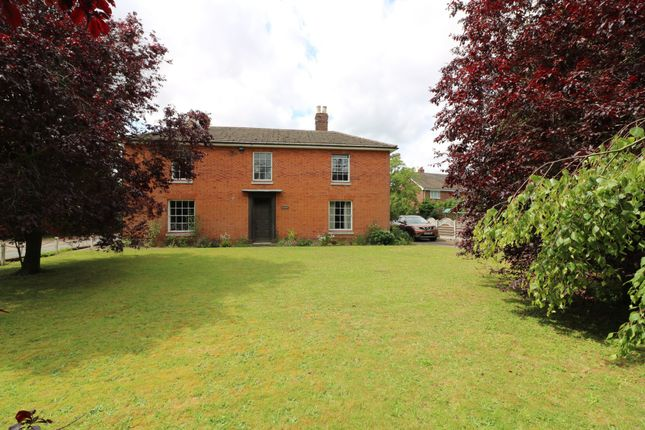 Homes for Sale in Hillcrest Court, Ipswich Road, Pulham
