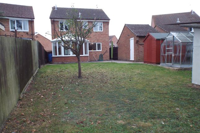 Thumbnail Property to rent in Beuzeville Avenue, Hailsham
