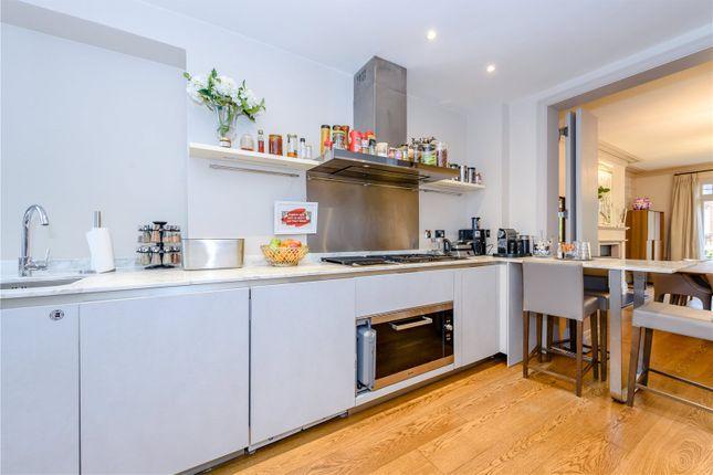 Kitchen of Cadogan Court, Draycott Avenue, London SW3