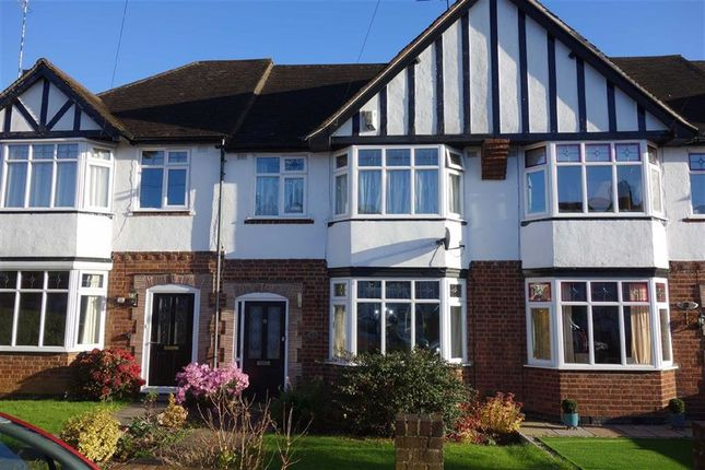 3 bed terraced house for sale in Ranulf Croft, Cheylesmore, Coventry