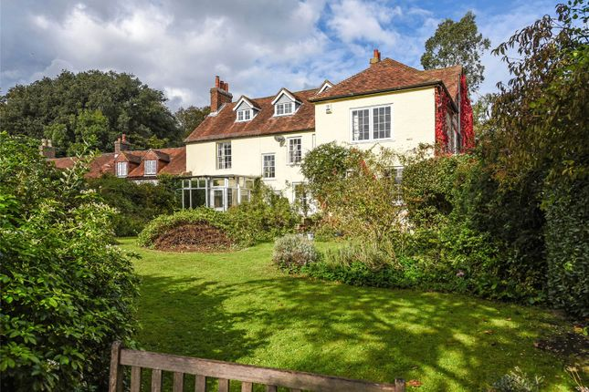 Thumbnail Semi-detached house for sale in Top Road, Slindon, Arundel, West Sussex
