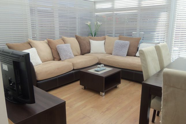 Thumbnail End terrace house for sale in October Drive, Tuebrook, Liverpool