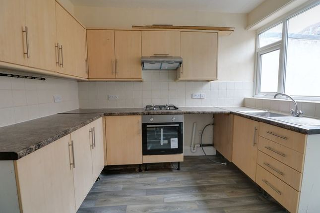 Thumbnail Terraced house to rent in Carrington Avenue, Manvers Street, Hull