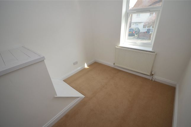 Bedroom 3 of Frobisher Drive, Swindon, Wiltshire SN3