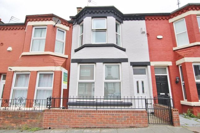 3 bed terraced house for sale in Binns Road, Old Swan, Liverpool L13