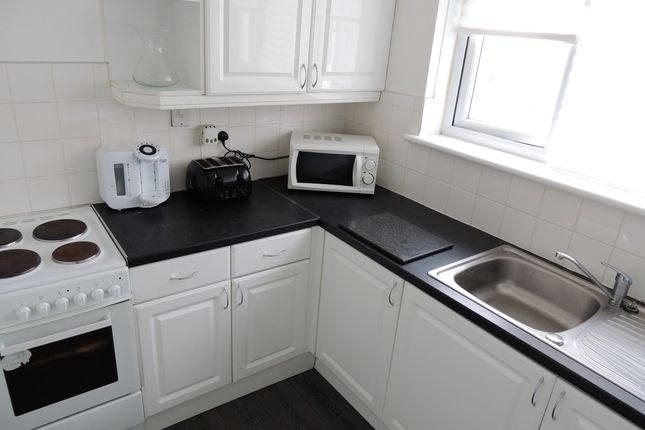 Kitchen of Cypress Crescent, Greenhills, East Kilbride G75