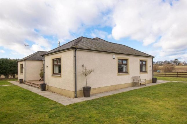 Thumbnail Detached house for sale in Haddington