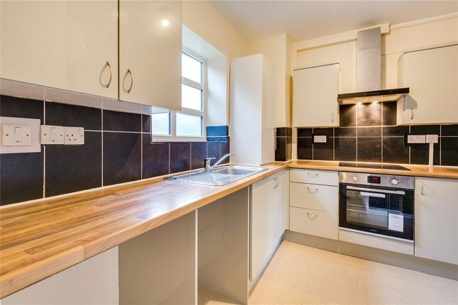 Thumbnail Flat for sale in Macgregor House, Thornton Road, London
