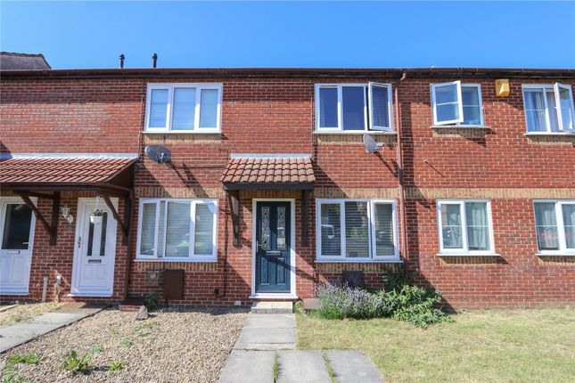 2 bed terraced house for sale in New Road, Stoke Gifford, Bristol BS34