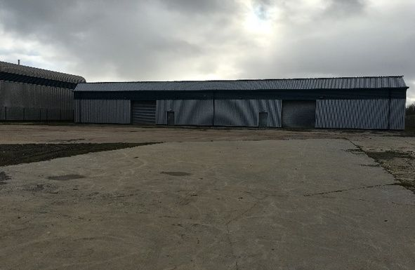 Thumbnail Warehouse to let in Hownsgill Industrial Estate, Consett