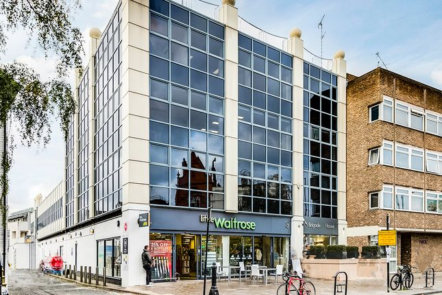 Thumbnail Office to let in Brigade House, 8 Parsons Green, Fulham, Fulham