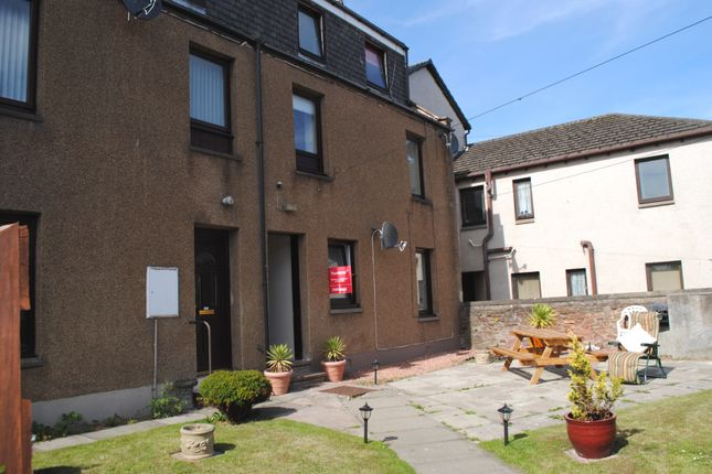 Thumbnail Flat to rent in Lordburn, Arbroath
