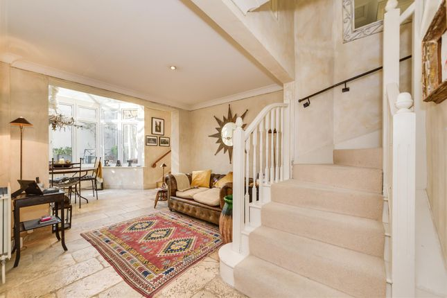 Thumbnail Town house for sale in Crown Street, Brighton