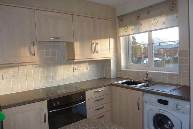 Kitchen of Kingfisher Close, Stalham, Norwich NR12