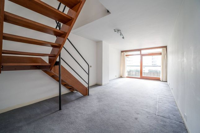 1 bed flat for sale in The Barbican, Barbican, London EC2Y