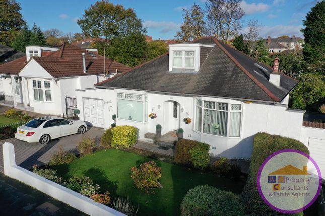 Thumbnail Bungalow for sale in Menock Road, Kings Park