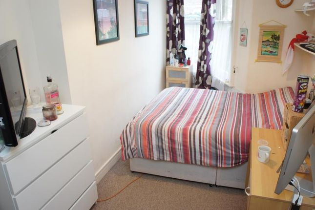 Bedroom 1 of Walsingham Road, St Andrews, Bristol BS6