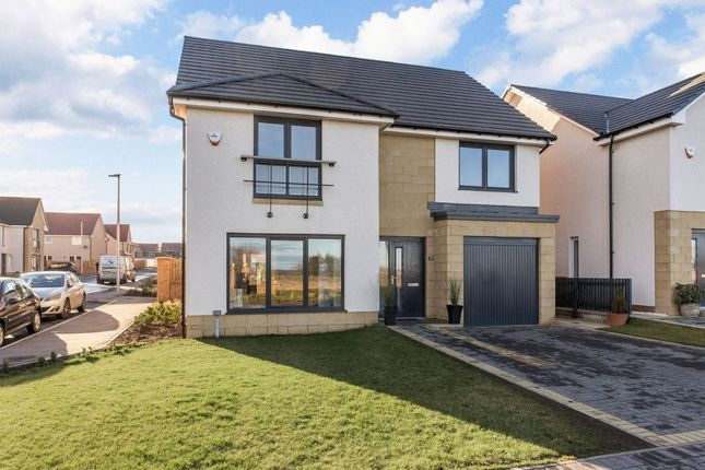 Thumbnail Detached house for sale in 59 Comrie Avenue, Dunbar EH421Zn