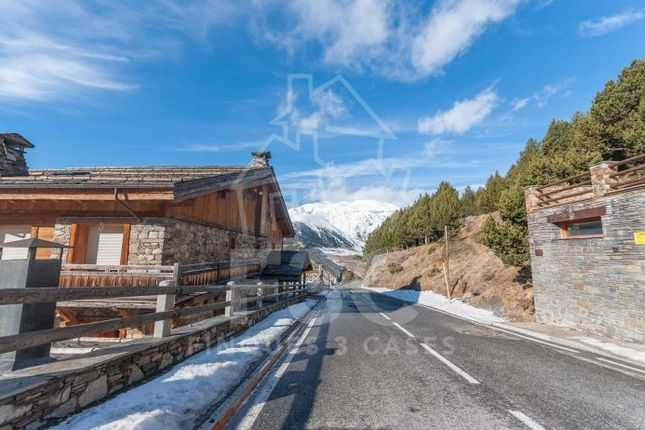 Forn (El), Canillo, Andorra