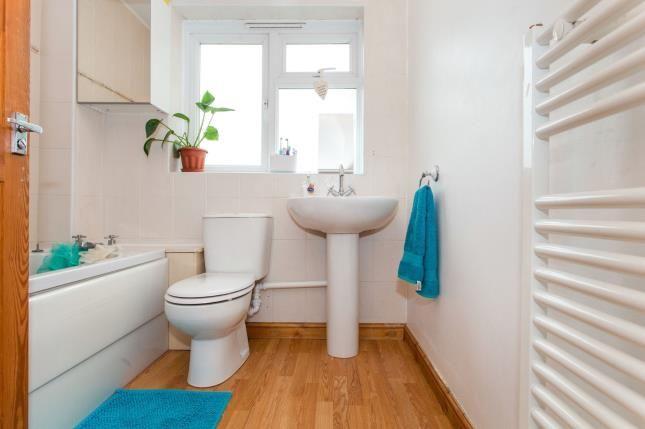 Bathroom of Wolsey Way, Cherry Hinton, Cambridge CB1
