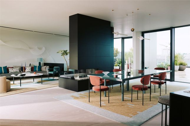 Thumbnail Flat for sale in Television Centre, 101 Wood Lane, London