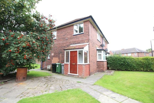Thumbnail Studio to rent in Milner Avenue, Broadheath, Altrincham
