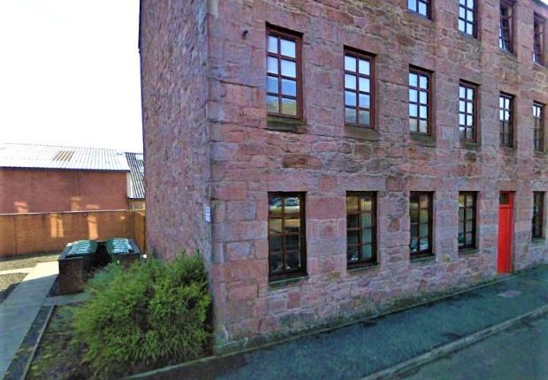 Thumbnail Flat to rent in Weavers Way, Tillicoultry, Clackmannanshire