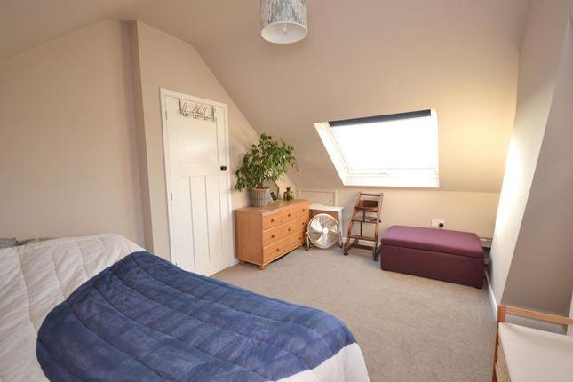 Bed Four 1 (2) of Nordons, Bridport DT6