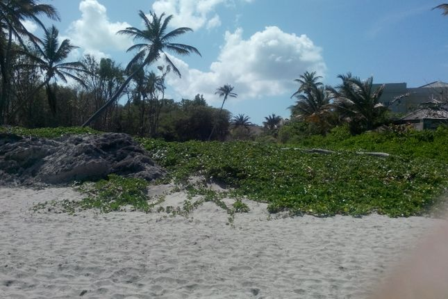 Thumbnail Land for sale in Cas-Ls-102, Cas En Bas, St Lucia