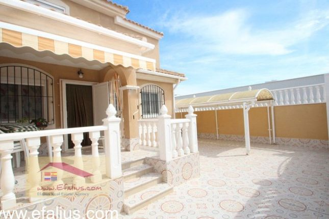 4 bed bungalow for sale in Torrevieja, Torrevieja, Torrevieja