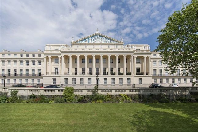Thumbnail Property for sale in Cumberland Terrace, Regent's Park, London