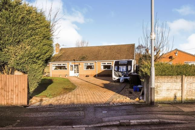 4 bed detached house for sale in St. Marys Way, Hucknall, Nottingham, Nottinghamshire NG15