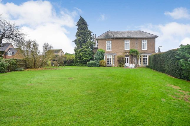 Thumbnail Detached house for sale in High Street, Great Barford, Bedford