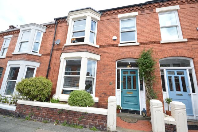Thumbnail Terraced house for sale in Brabant Road, Aigburth Vale, Liverpool