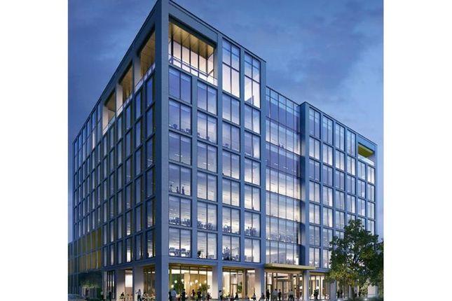 Thumbnail Office to let in 100, Avebury Boulevard, Milton Keynes, Buckinghamshire, UK
