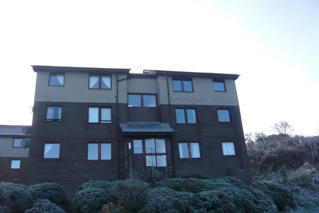 Thumbnail Flat to rent in Tulloch Court, Cowdenbeath