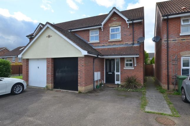 2 bed property to rent in Dalbier Close, Thorpe St. Andrew, Norwich NR7