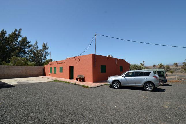 Main House of La Mata, Tiquital 8, Spain