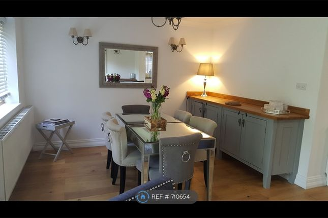Thumbnail Detached house to rent in Cedar Road, Cobham